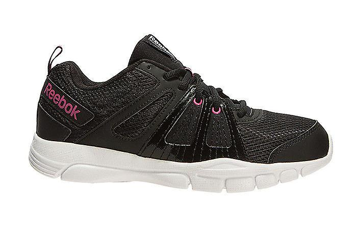 Reebok women's Indoor shoes train Fusion 5.0 black black black e4d9d6