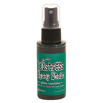 Distress Spray Stain 1.9oz-Pine Needles