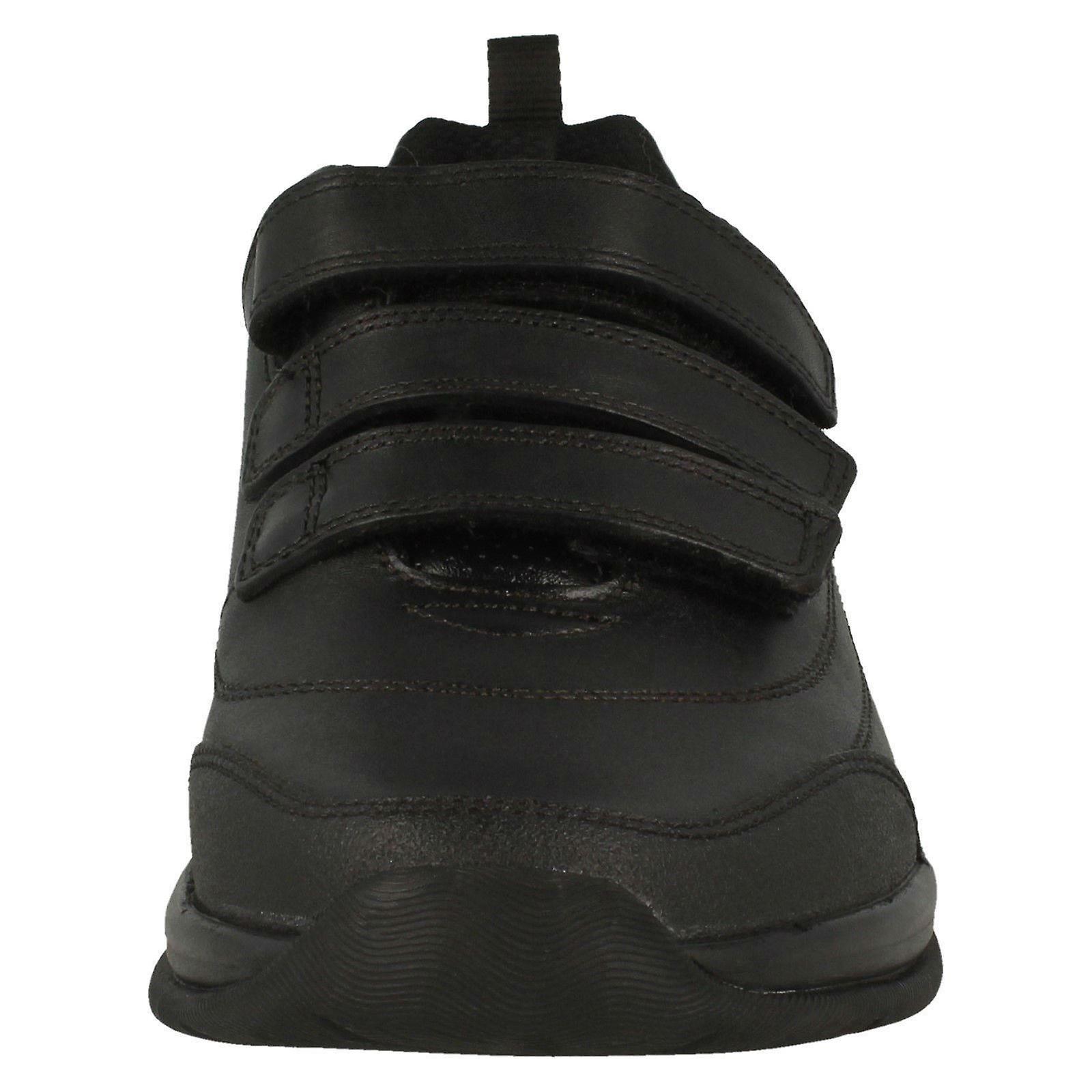 ragazzi clarks hook e loop fissaggio scarpe hula hula hula - brivido | Di Alta Qualità  | Dall'ultimo modello  | Uomo/Donna Scarpa  a226ff
