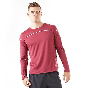 Asics Lite-Show Long Sleeve Men's Training Top