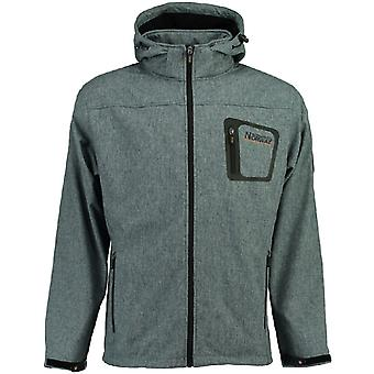 Geographical Norway Softshell jacket - navy TEXSHELL