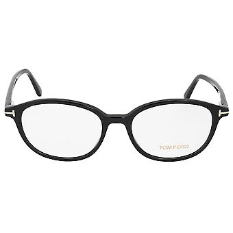 Tom Ford FT5391 1 Square | Black| Eyeglass Frames