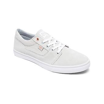 DC Light Grey Tonik W Womens Low Top Shoe