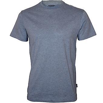 Jockey Jersey Cotton Crew-Neck T-Shirt, Blue