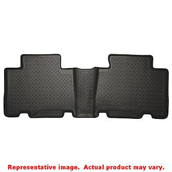 Husky Liners 65971 Black Classic Style 2nd Seat Floor L FITS:TOYOTA 2006 - 2012