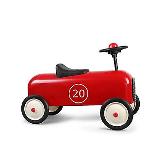 Baghera-Racer Red-Walking Car