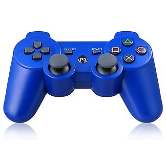 Ps3 Wireless Controller-Blue