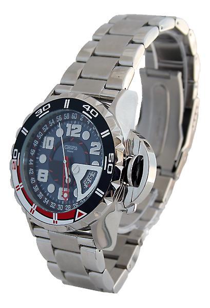 Waooh - Watch Casar55 V708G