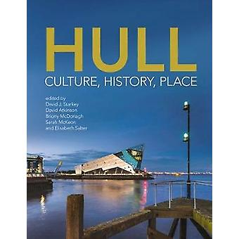 Hull - Culture - histoire - Place de David J. Starkey - professeur David