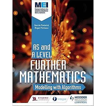 Matemática mais MEI - modelagem com algoritmos por Jan Dangerfield - 978