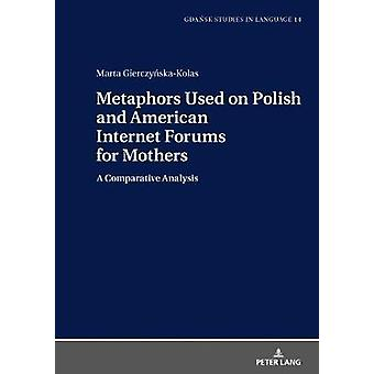 Metaphors Used on Polish and American Internet Forums for Mothers - A