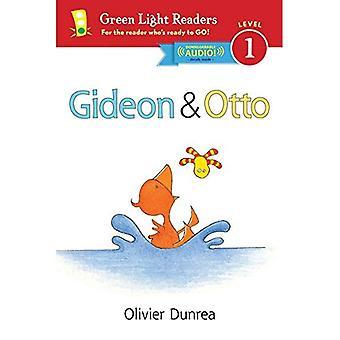 Gideon und Otto (Reader): mit Vorlese-Download (Gossie & Freunde)
