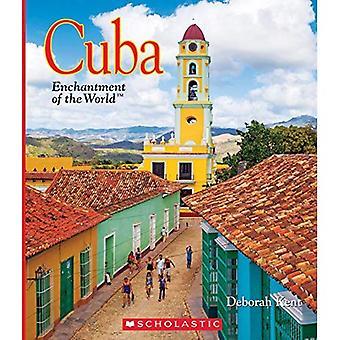 Kuba (Verzauberung der Welt)