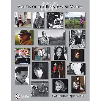100 artisti della valle Brandywine