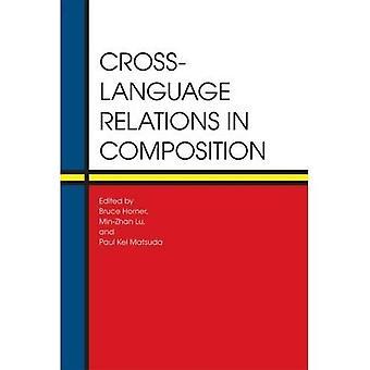 Relaciones entre lenguajes de composición