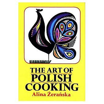 Poolse kookkunst