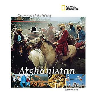 Countries of the World: Afghanistan (Countries of the World) (