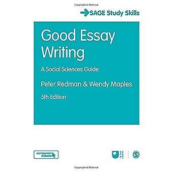 Bonne dissertation (étude SAGE série sur les compétences)