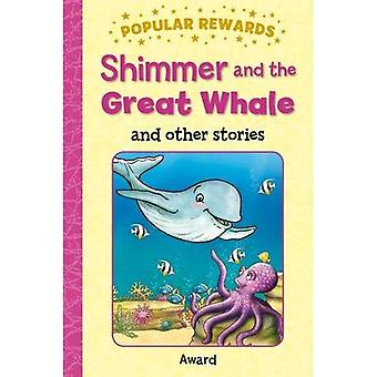 Shimmer and the Great Whale - Popular Rewards