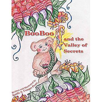 Booboo and the Valley of Secrets