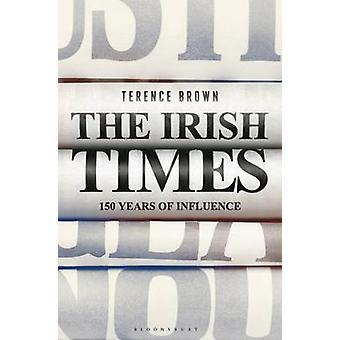 The Irish Times by Terence Brown