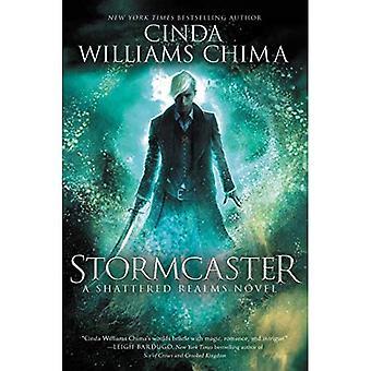 Stormcaster (royaumes brisés)