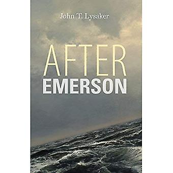 After Emerson (American Philosophy)
