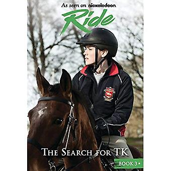 Ride: The Search for TK