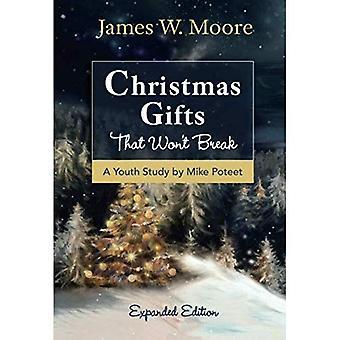 Cadeaux de Noël qui ne cassera pas Jugendstudie: Édition avec dévotions augmentée