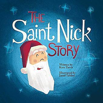 La storia di Saint Nick