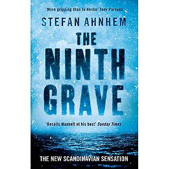 The Ninth Grave (A Fabian Risk Thriller - Prequel)