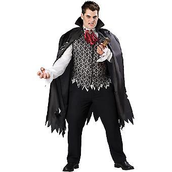 Vampir Kit Plus Erwachsene