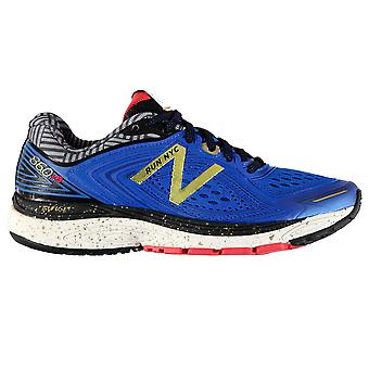 New Balance Mens 860v8 B Ladies Running Shoes
