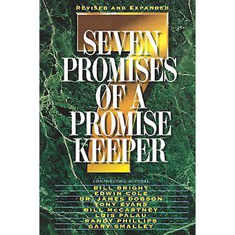 Sieben verspricht ein Promise Keeper von Bright & Bill