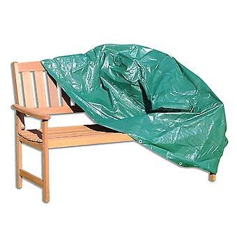 Simply Direct 1.2m Bench Cover - Waterproof Weatherproof Outdoor Furniture Protector