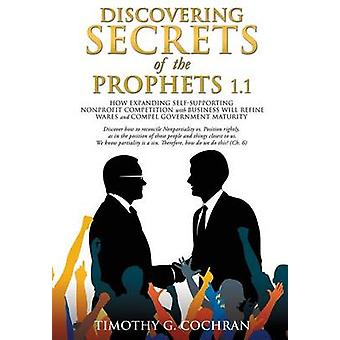 Discovering Secrets of the Prophets 1.1 by Cochran & Timothy G.