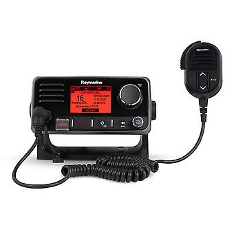 Raymarine Ray70 All-In-One VHF Radio w/AIS Receiver, Loudhailer & Intercom