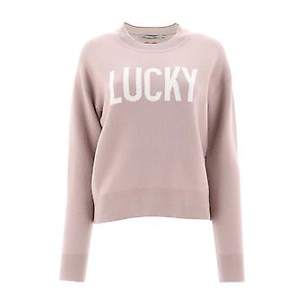 Dior Pink Cashmere Sweater