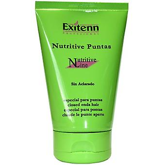 Exitenn Professional Nutritive Tips 100 ml (Hair care , Styling products)