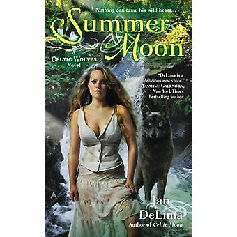 Summer Moon by Jan DeLima - 9780425266212 Book