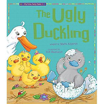 The Ugly Duckling by Tiger Tales - Sue Eastland - 9781589254978 Book