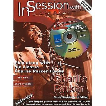 Charlie Parker - (Tenor Saxophone) - 9781859097380 Book