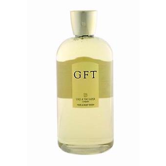 Geo F Trumper GFT haar & Body Wash 100ml