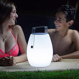 Mantra Barrel IP44 Haut-parleur portable 3W LED