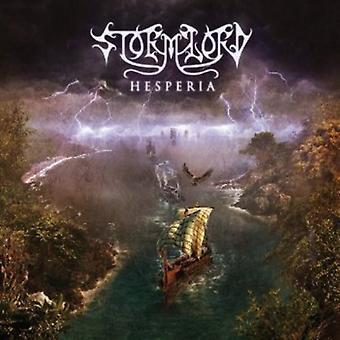 Stormlord - Hesperia [CD] USA import