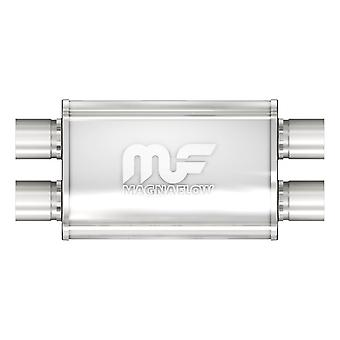 MagnaFlow Exhaust Products 11386 Straight Through