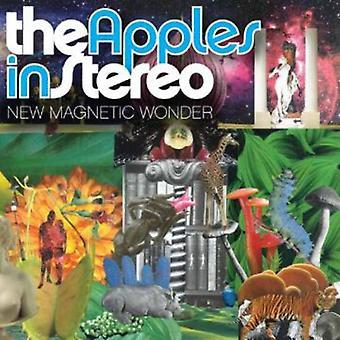 Apples in Stereo - New Magnetic Wonder [CD] USA import