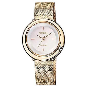 CITIZEN Watch Woman ref. EM0643-84X