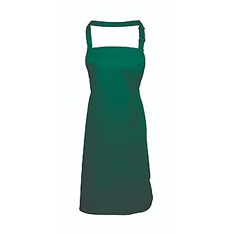 Premier deluxe apron with neck-adjusting buckle pr124