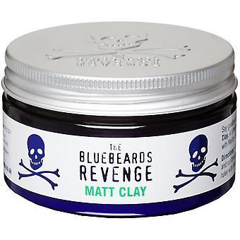 The Bluebeards Revenge Hair Clay - Mat Effect